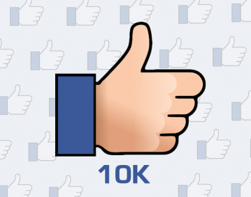 How To Market Your Facebook Page After 10,000 Likes