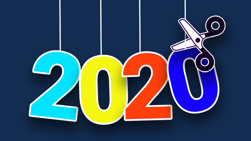 2020 New Year's resolutions for your business and how to keep them