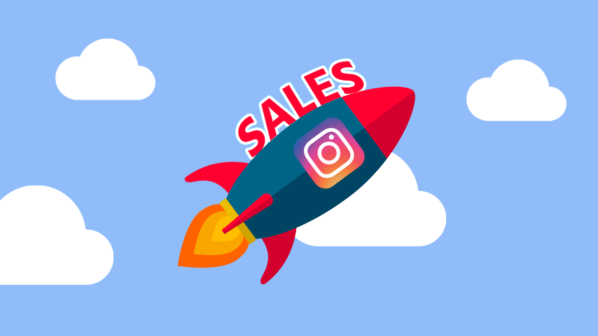 How To Use Instagram To Skyrocket Your Sales